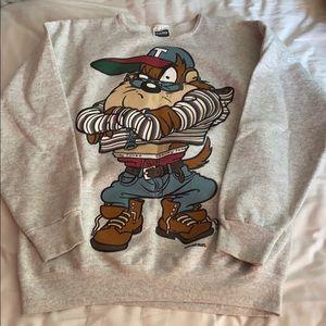 Taz Vintage Sweatshirt